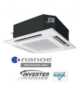 Máy lạnh Panasonic Inverter S-21PU2H5-8/U-21PS2H5-8