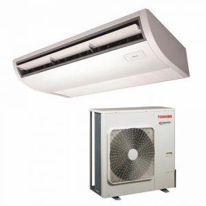 Máy lạnh áp trần Toshiba inverter RAV-SE561CP