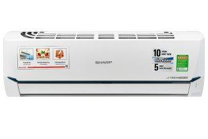 Máy lạnh Sharp Inverter AH-X09XEW Mới 2020